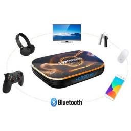 Tv Box Hk1 Rbox R1 4k Android 10