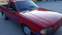 Pampa 1.8S 96 com kit gás