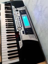 Teclado PSR-550 Yamaha