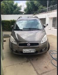 Fiat Idea 10/11