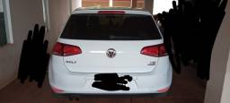 Golf alemão 2015/2015 Turbo