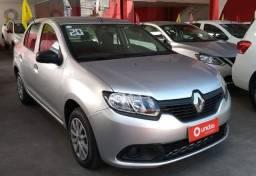 Renault Logan 1.0 Authentique SCE 2020