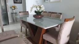 Sala de Jantar 6 Cadeiras