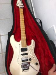 Guitarra Tagima E2 tunada