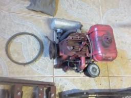 Motor montegomeri