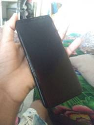 Samsung S8 desligou depois de atualizar e não ligou mais