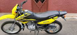 Moto Bros NXR 150 ES Valor: 5.500 $ Luzilândia _ PI