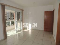 Apartamento para alugar com 2 dormitórios em Jardim infante dom henrique, Bauru cod:00091