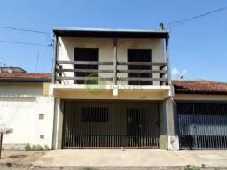 Casa para alugar com 3 dormitórios em Parque bauru, Bauru cod:CA00752