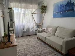 Apartamento à venda com 2 dormitórios em Vila jardim, Porto alegre cod:10614