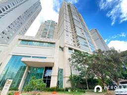 Apartamento à venda com 3 dormitórios em Setor marista, Goiânia cod:V5268