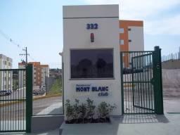 Apartamento para Locação em Presidente Prudente, Parque Bandeirantes, 2 dormitórios, 1 ban