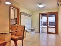 Apartamento à venda com 1 dormitórios em Bela vista, Porto alegre cod:EV3237