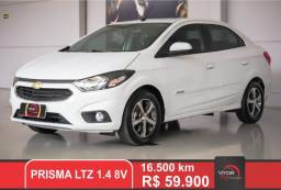 GM - Chevrolet PRISMA Sed. LTZ 1.4 8V FlexPower 4p 2019 Flex