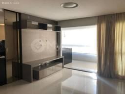 Apartamento para Venda em Goiânia, Alto da Glória, 4 dormitórios, 4 suítes, 4 banheiros, 3