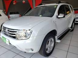 DUSTER 2014/2015 2.0 DYNAMIQUE 4X2 16V FLEX 4P MANUAL