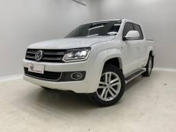 VW - VOLKSWAGEN AMAROK High.CD 2.0 16V TDI 4x4 Dies. Aut
