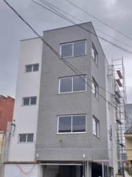 Apartamento com 1 dormitório para alugar, 19 m² por R$ 750/mês - Centro - Pelotas/RS