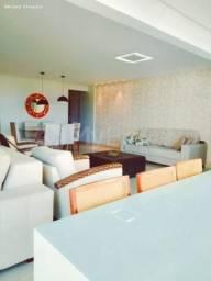 Apartamento para Venda em Goiânia, Village Veneza, 3 dormitórios, 3 suítes, 5 banheiros, 2