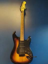 Fender Squier HSS Edição de Aniversário
