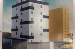 Apartamento à venda com 2 dormitórios em Sagrada família, Belo horizonte cod:269206
