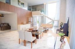 Casa em Condomínio para Venda em Goiânia, Aldeia do Vale, 5 dormitórios, 5 suítes, 8 banhe