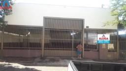 Galpão/Pavilhão Industrial para Aluguel em Setor Afonso Pena Itumbiara-GO