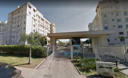 Alameda Club Residencial - Apartamento à venda com 2 quartos, em condomínio clube, em exce