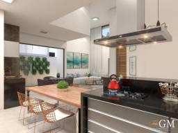 Casa em Condomínio para Venda em Presidente Prudente, Condomínio Residencial Royal Park, 3