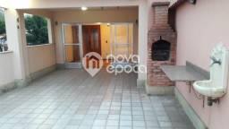 Apartamento à venda com 4 dormitórios em Penha, Rio de janeiro cod:GR4CB46513