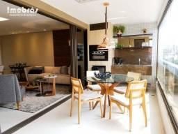 Port Valencia, Aldeota, Apartamento 163m²