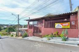 Casa à venda com 5 dormitórios em Tatuquara, Curitiba cod:926442