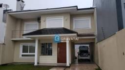 Casa com 3 dormitórios à venda por R$ 695.000,00 - Vale Ville - Gravataí/RS