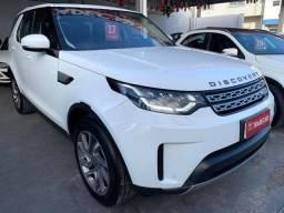 DISCOVERY 2017/2017 3.0 V6 TD6 DIESEL HSE 4WD AUTOMÁTICO