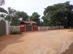 Rancho para Venda em Rural Itumbiara-GO