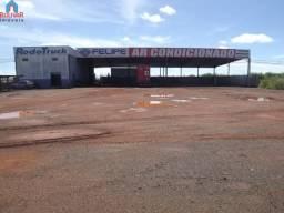 Área Comercial para Venda e Aluguel em Industrial Itumbiara-GO