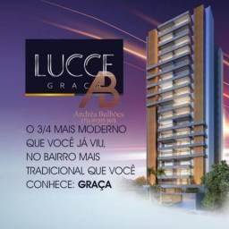 Apartamento Padrão para Venda em Graça Salvador-BA