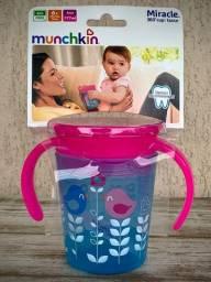 Copo decorado Miracle 360 Munchkin