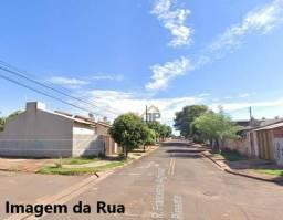 Casa com 2 dormitórios à venda, 55 m² por R$ 92.744,47 - Jardim Monumento - Campo Grande/M
