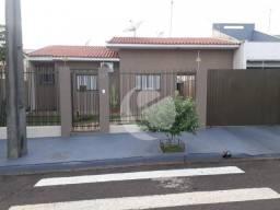 Casa com 3 dormitórios à venda, 140 m² - Jardim Capricornio - Rolândia/PR