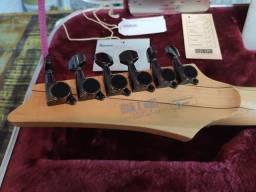Vendo guitarra  Ibanez Prestige Japonesa original.