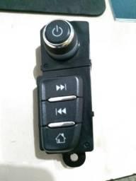Botão Controle Multimídia MyLink Onix