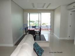 Apartamento à venda com 3 dormitórios em Estreito, Florianopolis cod:13538