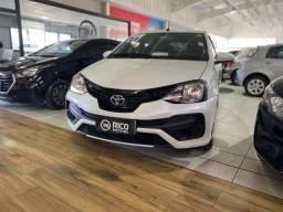 Toyota Etios 1.3 2020 Consulte Condições