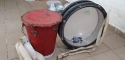 Instrumento de pagode