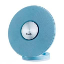 Caixa de som Bluetooth , lindo modelo Whats na descrição