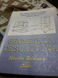 Geometria Descritiva Noções Básicas 2003