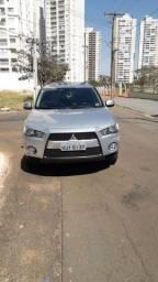 Mitsubishi Outlander 2012  R$ 43.000