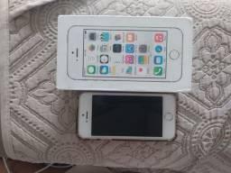 iPhone 5s, tem conversa no preso