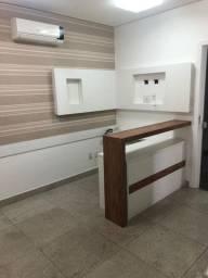 Consultório no Centro Médico do Vale